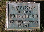 Salzburg - Süd - Franziskus und der Wolf von Gubbio (Eva Mazzucco) - 2014 03 17 (1).jpg