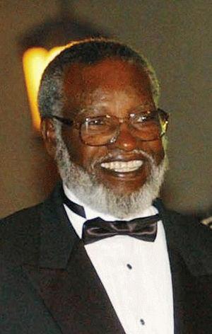 Sam Nujoma