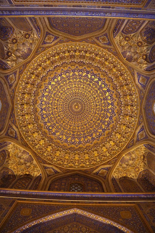Samarkand city sights1