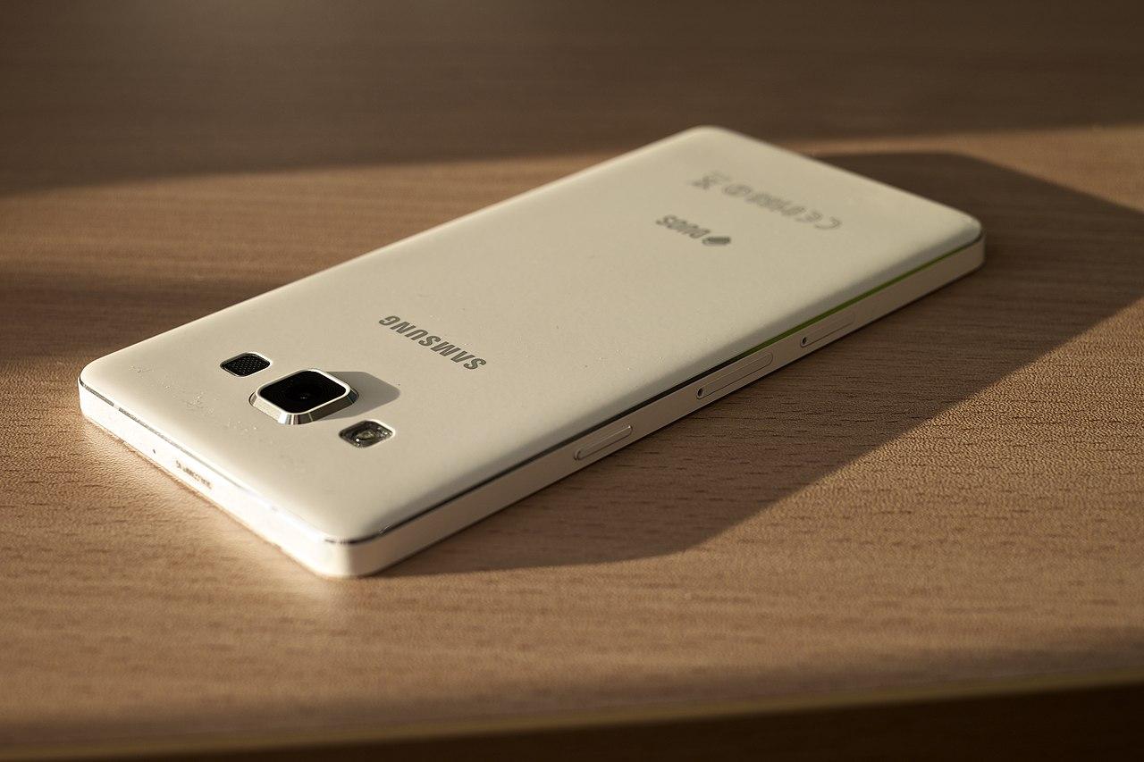 Samsung Galaxy A series - Wikiwand