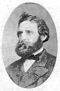 Samuel Hamersley politician