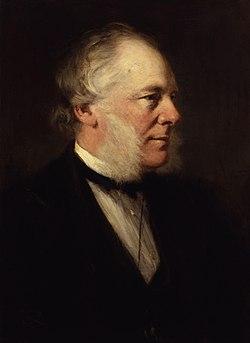 Samuel smiles by sir george reid