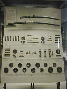Katana - Wikipedia, la enciclopedia libre