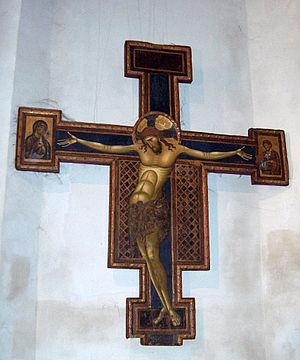Giunta Pisano - Image: San Domenico 39