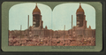 San Francisco's Six-Million Dollar City Hall, containing the Municipal Records wrecked by Earthquake, from Robert N. Dennis collection of stereoscopic views.png