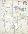 Sanborn Fire Insurance Map from Amherst, Hampshire County, Massachusetts. LOC sanborn03674 002-1.jpg