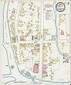 Sanborn Fire Insurance Map from Clinton, Hunterdon County, New Jersey. LOC sanborn05448 002-1.jpg