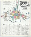 Sanborn Fire Insurance Map from Newark, Licking County, Ohio. LOC sanborn06820 004-1.jpg
