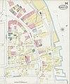 Sanborn Fire Insurance Map from Newburyport, Essex County, Massachusetts. LOC sanborn03804 002-14.jpg