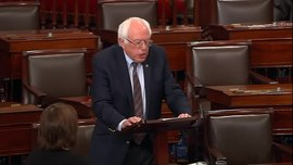 Bestand:Sanders- 'I Am Sickened By This Despicable Act'.webm