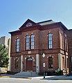 Sandwich City Hall (10207576926).jpg