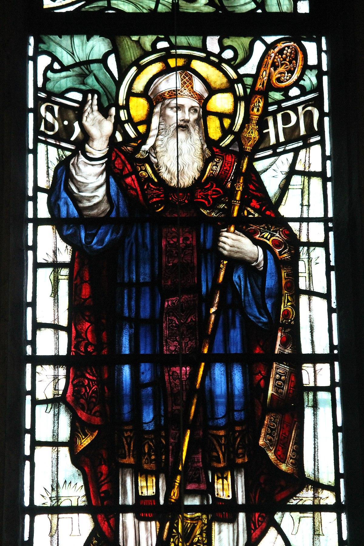 Saint Asaph - Wikipedia