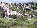 Santa Teresa di Gallura abandoned military zone.jpg