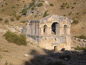 Comana (Cappadocia) - Comana