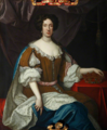 Sarah, Duchess of Somerset, by an unknown artist, 1679.png