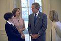 Sarah Hughes George W Bush.jpg