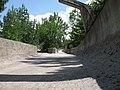 Sarajevo bob sleigh track in 2008 (1).jpg