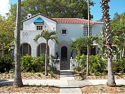Sarasota FL Laurel Park HD Kennedy House01.jpg