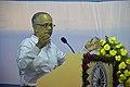 Saroj Ghose Delivers Speech - Inaugural Function - MSE Golden Jubilee Celebration - Science City - Kolkata 2015-11-17 7196.JPG