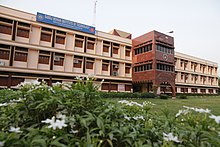 Category:Universities and colleges in Hooghly district