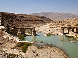 Sassanian-Era Bridge, Iran.jpg