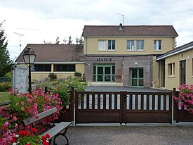 Saulces-Champenoises (Ardennes) mairie.JPG