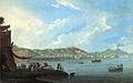 Saverio della Gatta Il golfo di Napoli dallo scoglio di Frisio.jpg