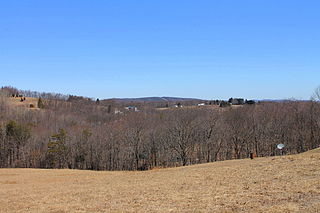 Cooper Township, Montour County, Pennsylvania Township in Pennsylvania, United States