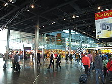 Images of Schiphol Airport in Amsterdam, icons, photos, figures, visions, appearances, illustrations, snapshots...
