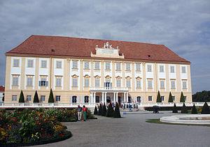 Schloss Hof - Schloss Hof