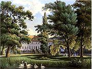 Schloss Vinzelberg Sammlung Duncker