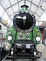 Schnellzuglokomotive S 3 6 (Bayern) - Frontansicht - Verkehrszentrum.JPG