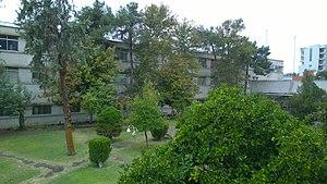 Shiraz University - school of engineering, shiraz university