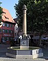 Schwabach - Pferdebrunnen 2.jpg