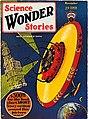 Science Wonder Stories Nov 1929 - flying saucer.jpg