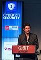 Scott Ludlam, cyber security conference, 2013.jpg