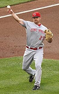 Scott Rolen American baseball player