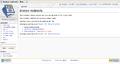 Screenshot Broken redirects Βικιβιβλία.png