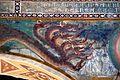 Scuola bolognese, ciclo dell'abbazia di pomposa, 1350 ca., apocalisse, 09 drago 2.jpg