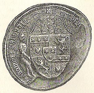 Archibald Douglas, 3rd Earl of Douglas 3rd Earl of Douglas