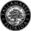 Official seal of Tallahassee