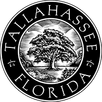 Official seal of Tallahassee, Florida