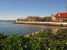 Restaurants Seaport Village Long Beach