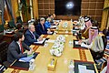 Secretary Kerry Meets With Saudi Deputy Crown Prince Salman During Visit to Diriyah Farm in Riyadh (24532850316).jpg