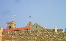 La concattedrale del Santissimo Nome di Gesù a Gerusalemme