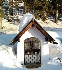Seefeld Kapelle Schlossberg 01.jpg