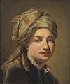 Selfportrait (Martin van Meytens d.y.) - Nationalmuseum - 19815.tif