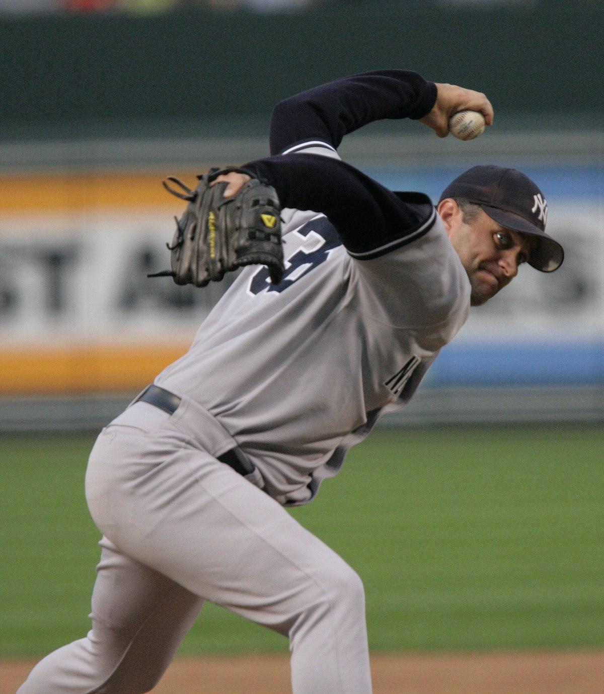 Mike Myers (baseball)