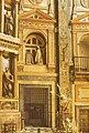 Sepulcro de la reina María de Aragón, esposa de Juan II, rey de Castilla y León, y madre de Enrique IV. Monasterio de Santa María de Guadalupe (Cáceres).jpg