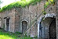 Serbia-0347 - Old Tunnels of the Petrovaradin Fortress (7170061057).jpg